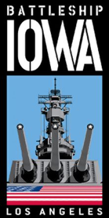 USS Iowa Association - Battleship Pacific Center